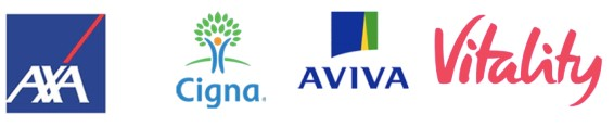 Psychology Health Companies Images Axa - Cigna - Aviva and Vitality